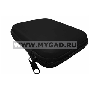 ЮСБ-набор USB_SET_Black.16gb: флешка, мышка, хаб на 4 порта